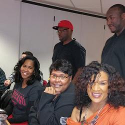 Chicago Bulls Event Photo #9