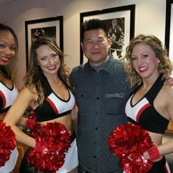 Chicago Bulls Event Photo #11
