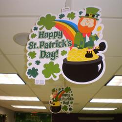2015 St. Patrick Day Event Photo #6