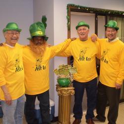2015 St. Patrick Day Event Photo #8