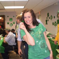 2015 St. Patrick Day Event Photo #20