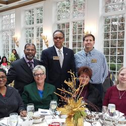 2015 Cornerstone Celebrity Luncheon Photo #1