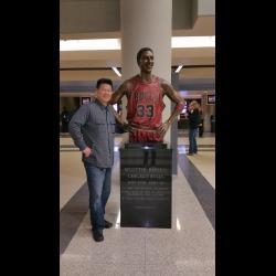 Chicago Bulls Event Photo #14