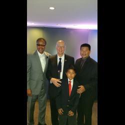 US Congressman - Bill Foster Photo #7