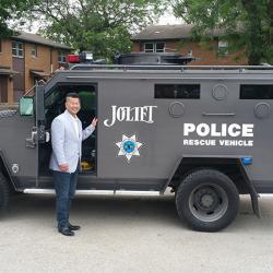 Joliet Police Department Photo #13