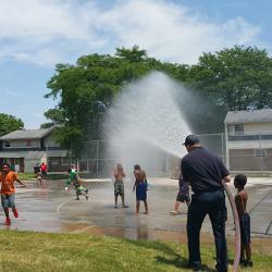 Joliet Fire Department Photo #6