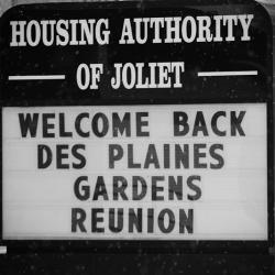 Des Plaines Gardens Reunion Photo #1