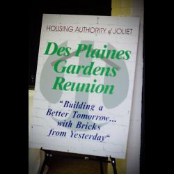 Des Plaines Gardens Reunion Photo #2