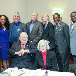 2015 Martin Luther King Day Brunch Photo #19