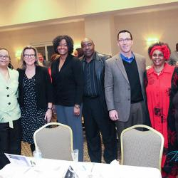 2015 Martin Luther King Day Brunch Photo #20