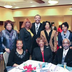 2015 Martin Luther King Day Brunch Photo #21
