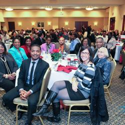 2015 Martin Luther King Day Brunch Photo #1