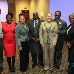 2015 Martin Luther King Day Brunch Photo #25