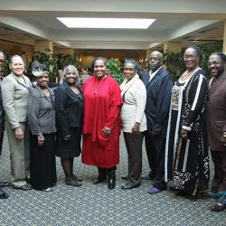 2015 Martin Luther King Day Brunch Photo #29