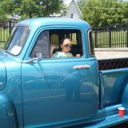 Classic Car Cookout Photo #6