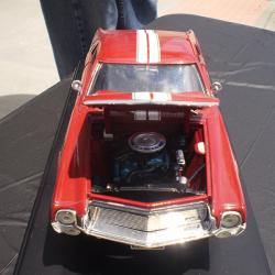 Classic Car Cookout Photo #21